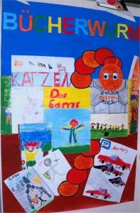 2006 Einweihung Bücher-Insel - Umzug 12